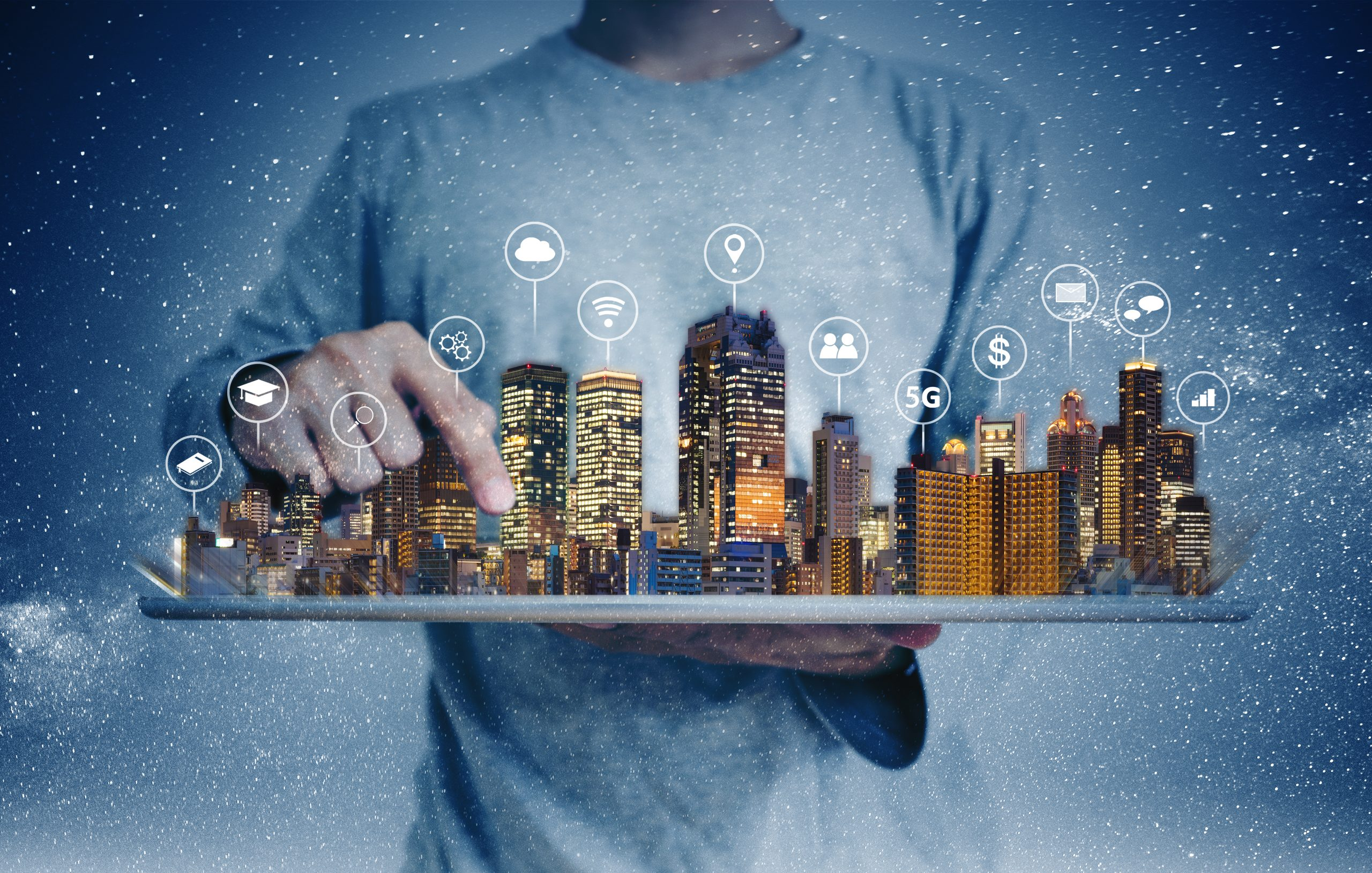 PropTech – An Innovative Way to Conserve Energy & Curtail Cost
